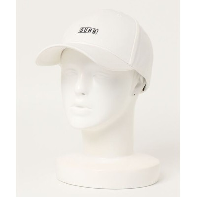 MEN'S BIGI / デニム&ツイル ローキャップ MEN 帽子 > キャップ