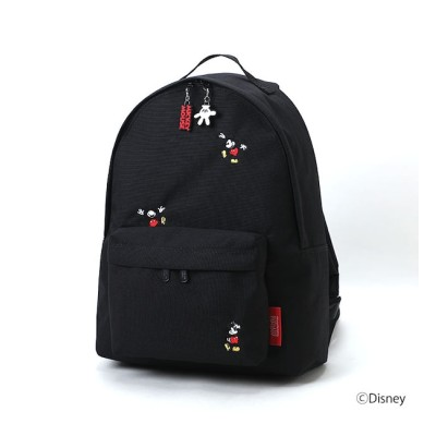 【マンハッタンポーテージ/Manhattan Portage】 Big Apple Backpack JR Mickey Mouse 2020