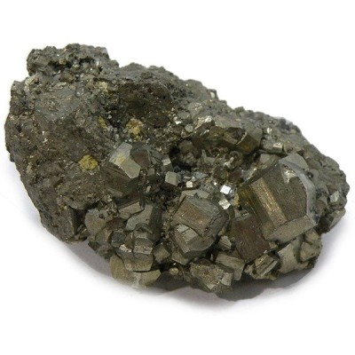 パイライト /原石 1点もの/ 約60x30x30mm 70g 天然石 原石 パワーストーン スピリチュアル ヒーリング コレクション