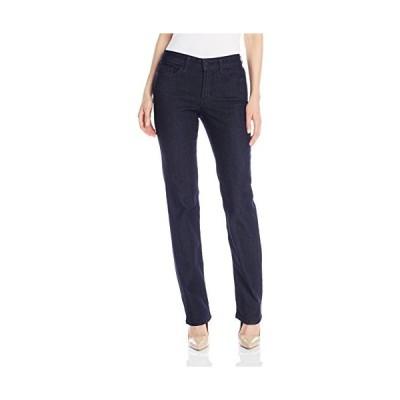 NYDJレディースMarilyn Straightジーンズ US サイズ: 2 33 カラー: ブルー