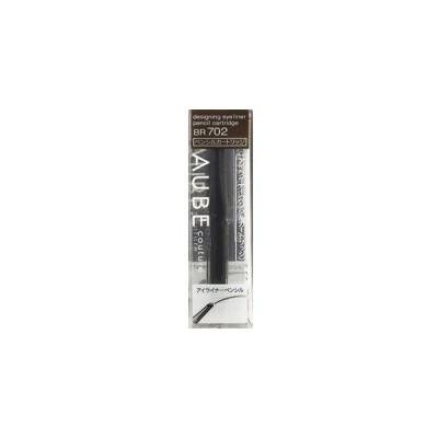 「花王ソフィーナ」 オーブクチュール デザイニングアイライナー ペンシルカートリッジ BR 702 「化粧品」