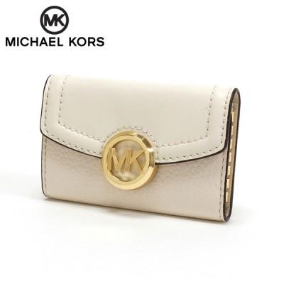マイケルコース キーケース レディース MICHAEL KORS key case ライトクリア 35F9GFTP5L ITCRE 【送料無料♪】