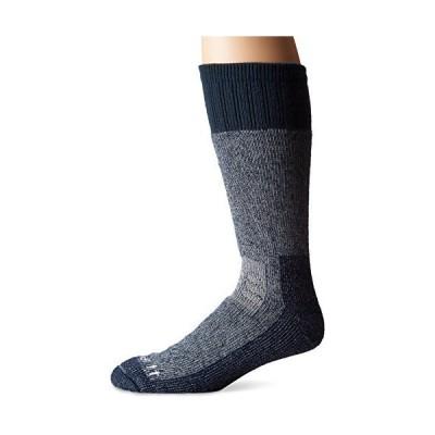 海外取寄品--Carhartt(カーハート) 防寒ブーツソックス メンズ US サイズ: Shoe Size: 5-10 カラー: ブルー