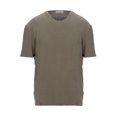 アワーレガシー OUR LEGACY T シャツ カーキ 50 コットン 100% T シャツ