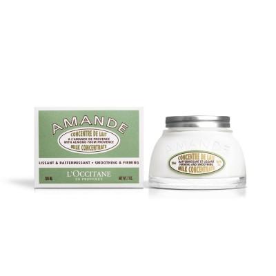 L'OCCITANE/ロクシタン アーモンド ミルクコンセントレート 200ml