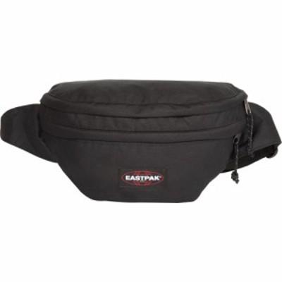イーストパック Eastpak メンズ ボディバッグ・ウエストポーチ バッグ Springer Xxl Bum Bag Black