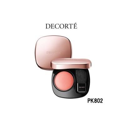 コーセー コスメデコルテ パウダー ブラッシュ PK802- 定形外送料無料 -wp