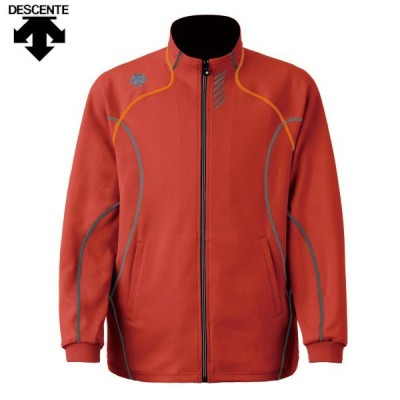 DESCENTE/デサント 野球 DTM-1910B TRO トレーニングジャケット
