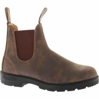 ブランドストーン Blundstone メンズ ブーツ シューズ・靴 Super 550 Series Boot Rustic Brown