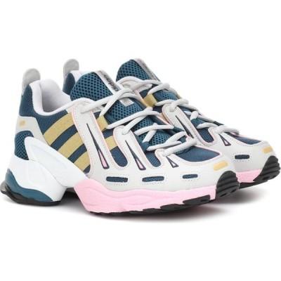 アディダス Adidas Originals レディース スニーカー シューズ・靴 eqt gazelle sneakers Tecmin/Goldmt/Trupnk