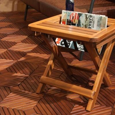 マガジンラック 木製 おしゃれ サイドテーブル 北欧 ナチュラル ミニテーブル