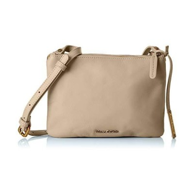 Marc O'Polo Nele, Women's Cross-Body Bag, Beige (Broken White) 並行輸入品