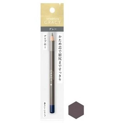 資生堂 インテグレート グレイシィ アイブローペンシル グレー 963 (1.4g)