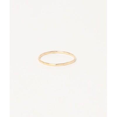 指輪 【V&SSS】号数限定 キラキラ ring 13号
