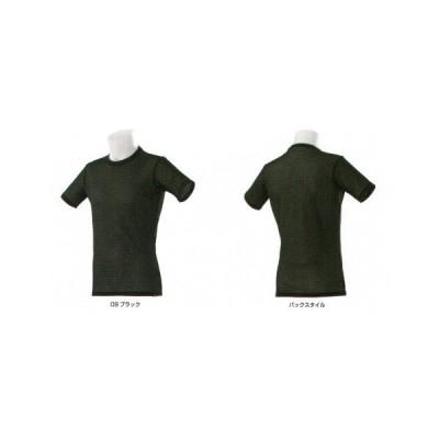 KUGEKI インナーシャツ(半袖) F2JJ9181 ミズノ