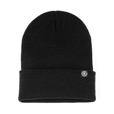 Evony HAT メンズ US サイズ: One Size カラー: ブラック【並行輸入品】
