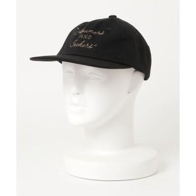 帽子 キャップ POLeR OUTDOOR STUFF/ポーラーアウトドアスタッフ RS 6PANEL CAP キャップ