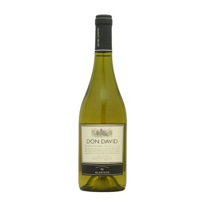 ワイン 白ワイン アルゼンチン ドン ダビ シャルドネ レゼルバ 750ml wine SMI