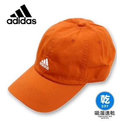 大きいサイズ メンズ adidas(アディダス) 綿ツイルキャップ 4L/62〜65cm