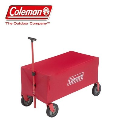 【2020コールマン認定店】Coleman コールマン アウトドアワゴンレインカバー 2000033141 【アウトドア/カバー/雨】