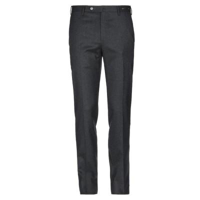 PT Torino クラシックパンツ ファッション  メンズファッション  ボトムス、パンツ  その他ボトムス、パンツ スチールグレー