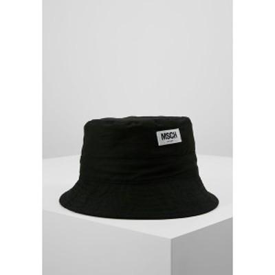 モス コペンハーゲン レディース 帽子 アクセサリー BALOU BUCKET HAT - Hat - black black