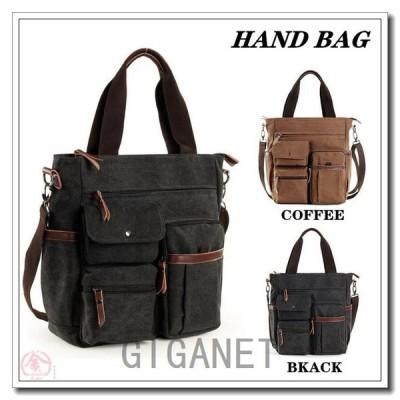 メンズバッグショルダーバッグハンドバッグ2wayバッグかばん鞄シンプル大容量通勤出張多機能おしゃれカジュアル彼氏男性紳士プレゼント