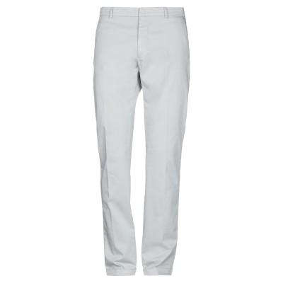 メイソンズ MASON'S パンツ ライトグレー 48 コットン 97% / ポリウレタン 3% パンツ