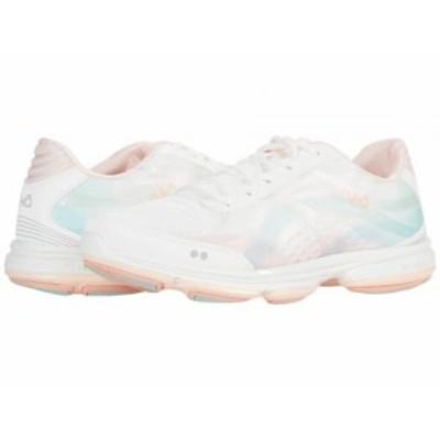 Ryka ライカ レディース 女性用 シューズ 靴 スニーカー 運動靴 Devotion Plus 3 Brilliant White【送料無料】
