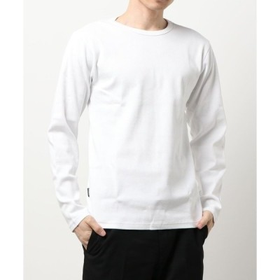 tシャツ Tシャツ AVIREX/アヴィレックス/ -抗菌・防臭-【DAILY/デイリー】デイリーテレコクルーネックロングスリーブTシャツ/Treco