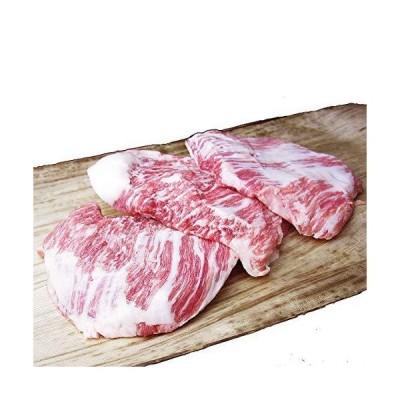 イベリコ豚専門店スエヒロ家 イベリコ豚 霜降り セクレト ステーキ肉 150g×3枚