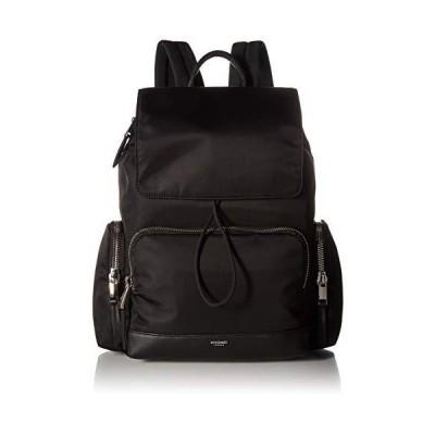 Knomo ビジネスバックパック, ブラック, One Size