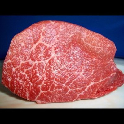 国産牛ローストビーフ用ブロック(500g)