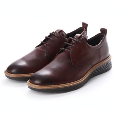エコー ECCO ST.1 Hybrid Shoe (COGNAC)