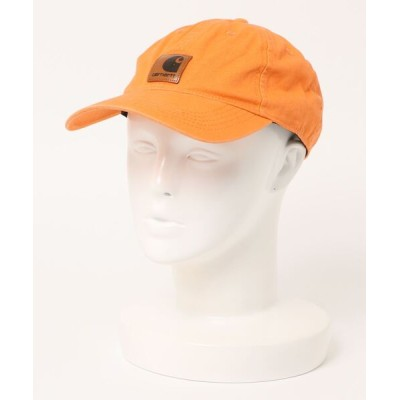 realize / 【W】【it】【Carhartt】Carhartt vintage CAP - カーハート ヴィンテージキャップ WOMEN 帽子 > キャップ