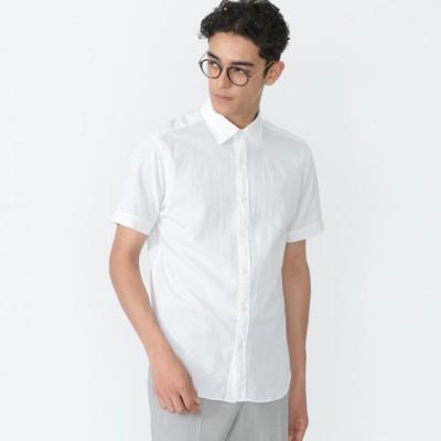 バイブリージャガード半袖シャツ
