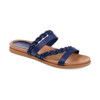 ジャーニーコレクション レディース サンダル シューズ Women's Colette Sandals Blue