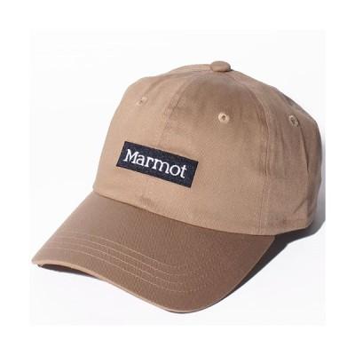 マーモット Marmot ベースボールキャップ 帽子 BASEBALL CAP TOARJC34-BBG
