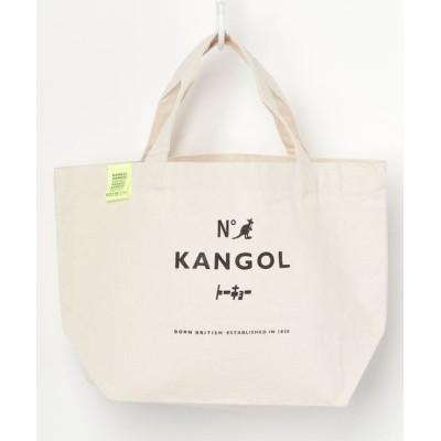 Parks TOKYO / 【KANGOL/カンゴール】トーキョー カラフル ランチ トートバッグ MEN バッグ > トートバッグ