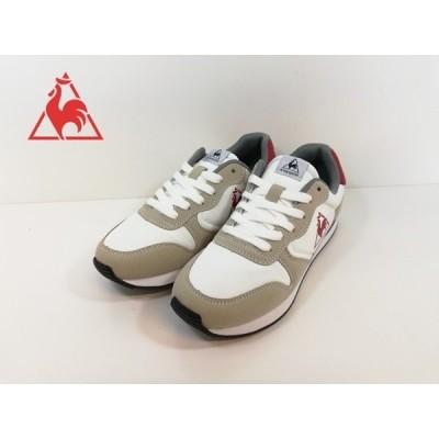 ルコックスポルティフ ボルベック 靴 レディース QL1LJC61WT
