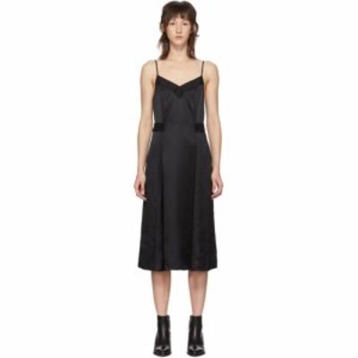 ラグandボーン rag and bone レディース ワンピース タンクドレス ワンピース・ドレス black hugo tank dress