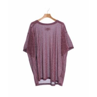MM6 エムエムシックス Tシャツ・カットソー レディース
