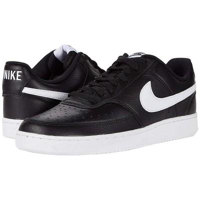 ナイキ Court Vision Lo メンズ スニーカー 靴 シューズ Black/White/Photon Dust