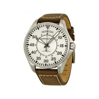 Hamilton/ハミルトン メンズ 腕時計 Khaki Aviation Pilot 自動巻き メンズ Watch Watch H64615555