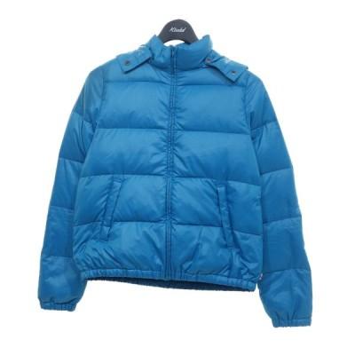 Traditional Weatherwear PHADA ダウンジャケット ブルー サイズ:34 (京都店) 201119