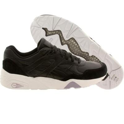 プーマ Puma メンズ スニーカー シューズ・靴 x Vashtie R698 black