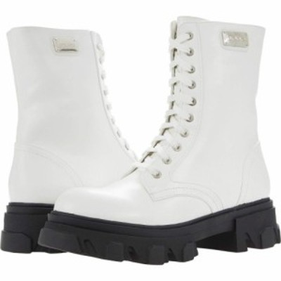 ベベ Bebe レディース ブーツ シューズ・靴 Oprah Winter White