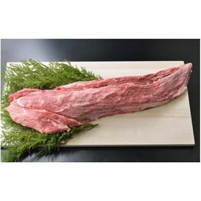 【大府市特産】A5黒毛和牛『下村牛』 極上ヒレ肉まるごと1本