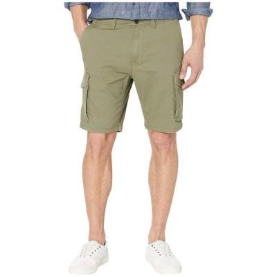 ラッキーブランド メンズ ハーフパンツ・ショーツ ボトムス Cargo Shorts
