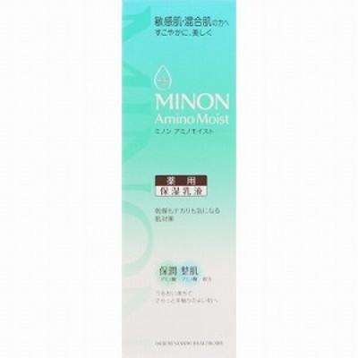第一三共 ミノン アミノモイスト 薬用アクネケアミルク 100g(医薬部外品)